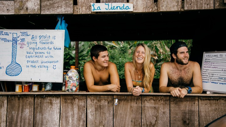 Meet the Entrepreneur in Panama Trying to Build a Sustainable Village from Scratch