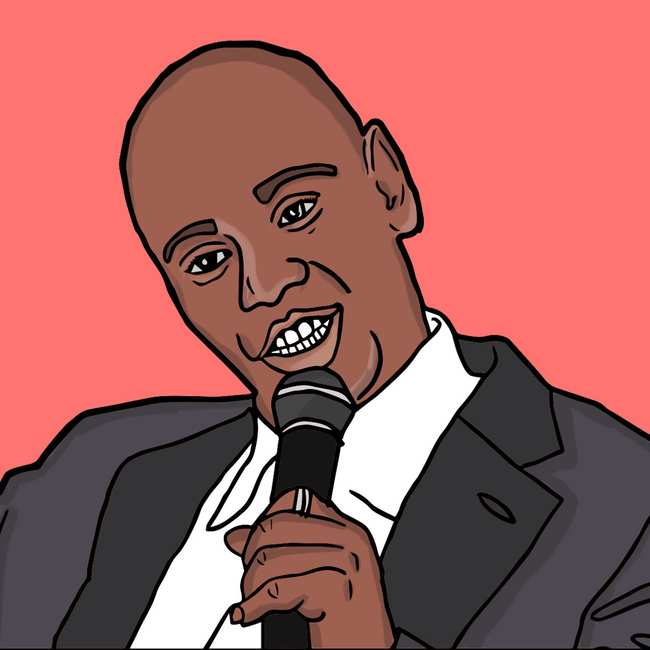 Dave Chapelle's New Standup Is Offensive in All the Wrong Ways
