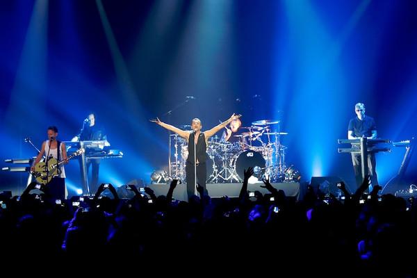 Sala Zero Tarragona concierto el próximo sábado 2 de octubre 2021 Depeche Mode, U2 y The Cure