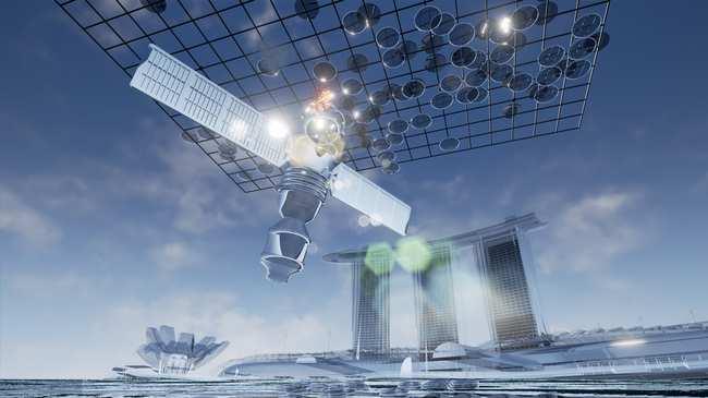 Unreal Engine - VICE