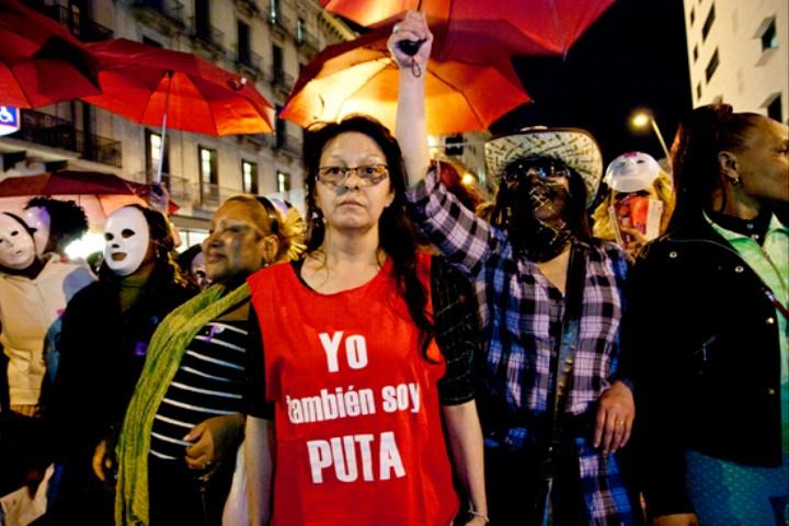 prostitutas de barcelona milanuncios puta