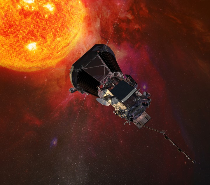 Humanity Will 'Touch the Sun' with the Fastest Spacecraft Ever Made