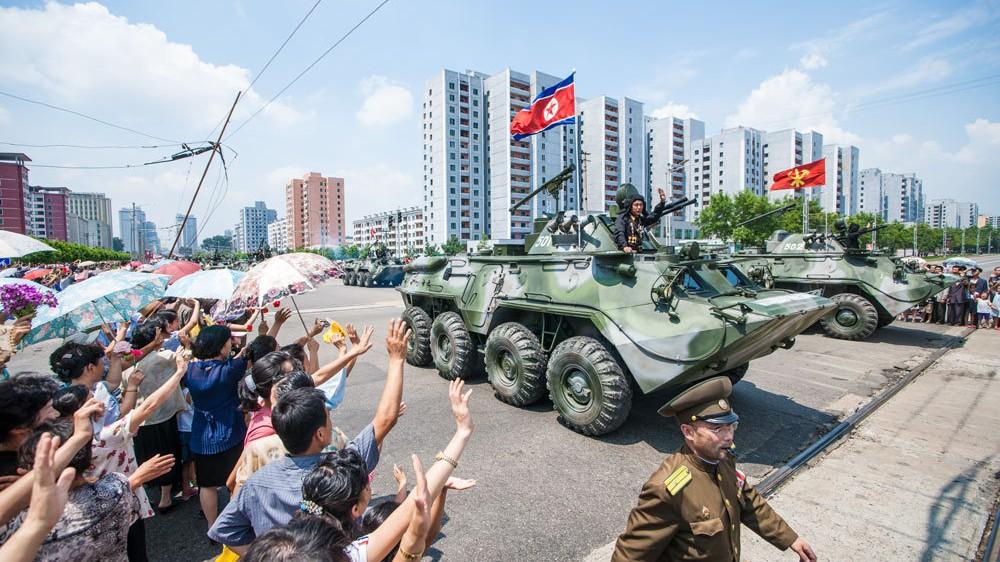 nordkorea news vor 1 stunden