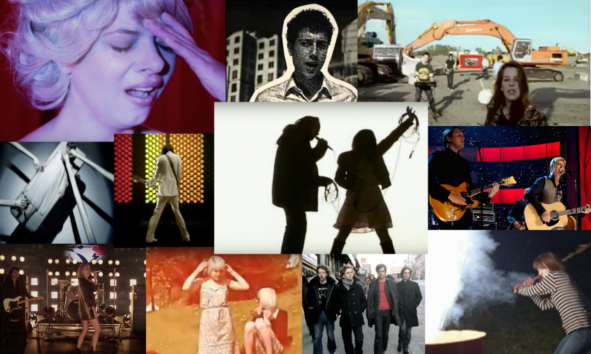 A Completely Biased Ranking of the 60 Best Canadian Indie Rock Songs