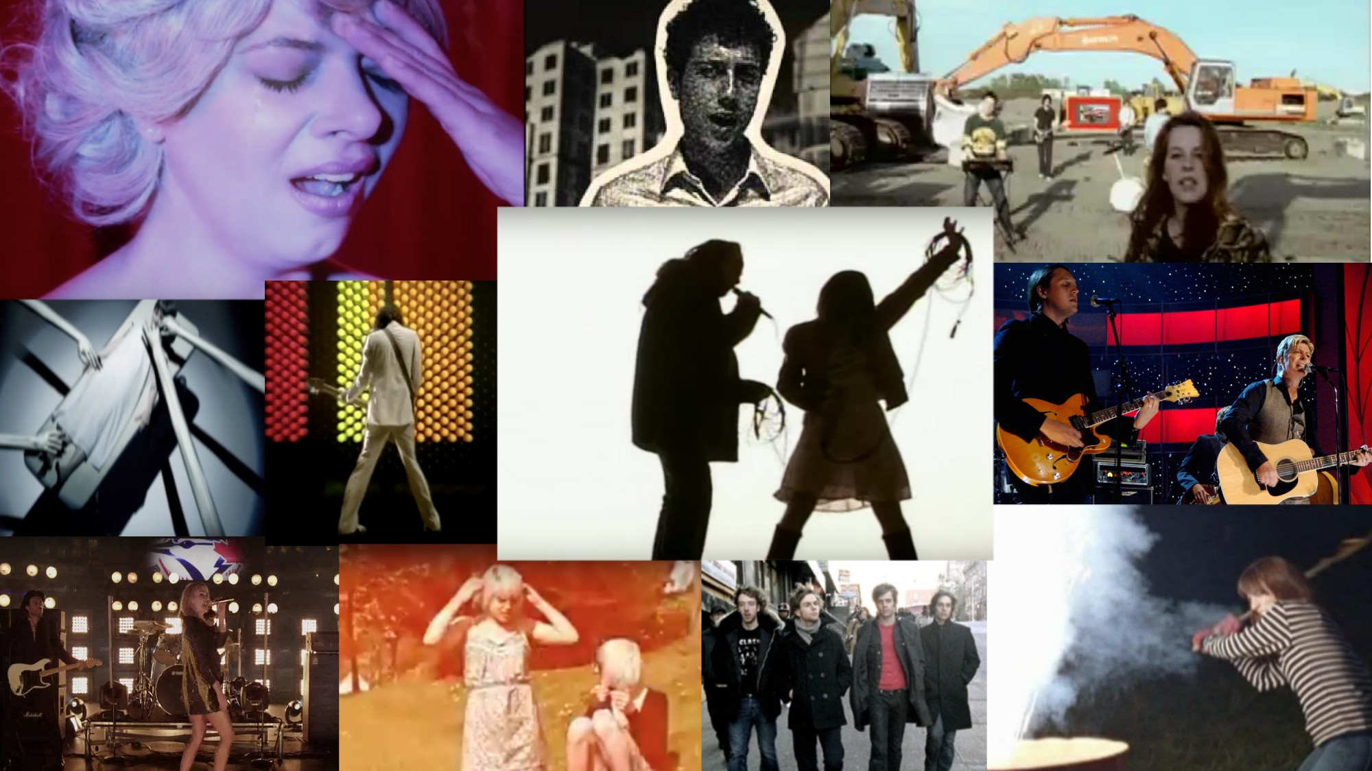 A Completely Biased Ranking of the 60 Best Canadian Indie