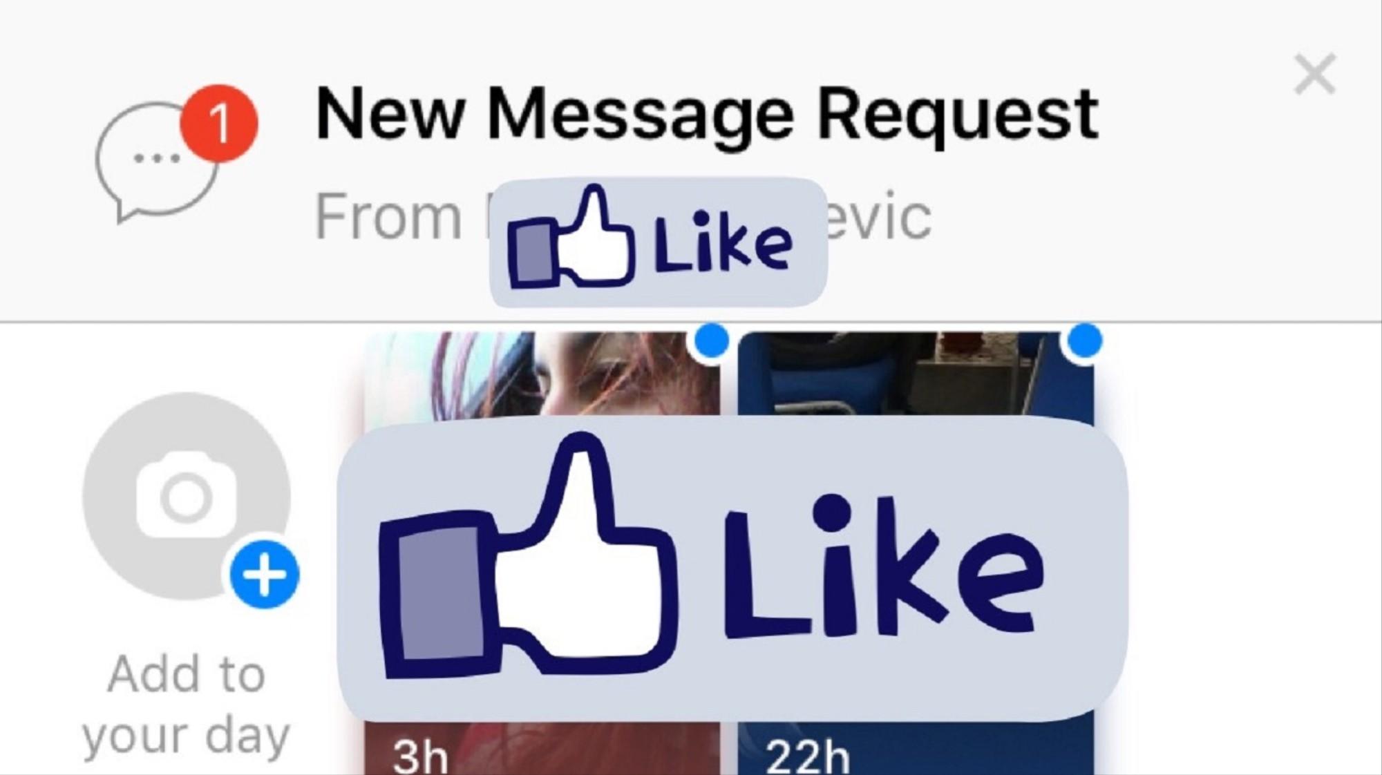 Fejsbuk dopisivanje