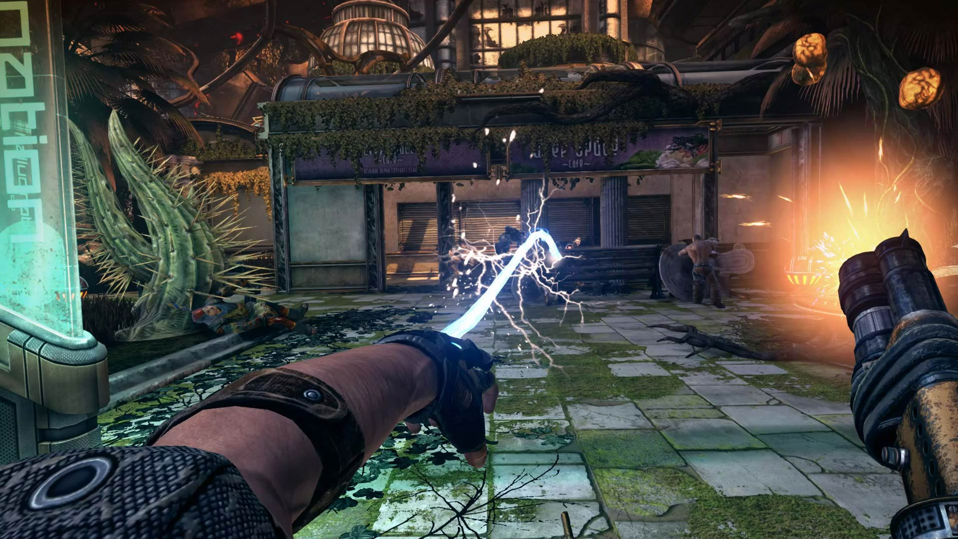 Blast Through Bulletstorm When You Need A Break From All These Rpgs