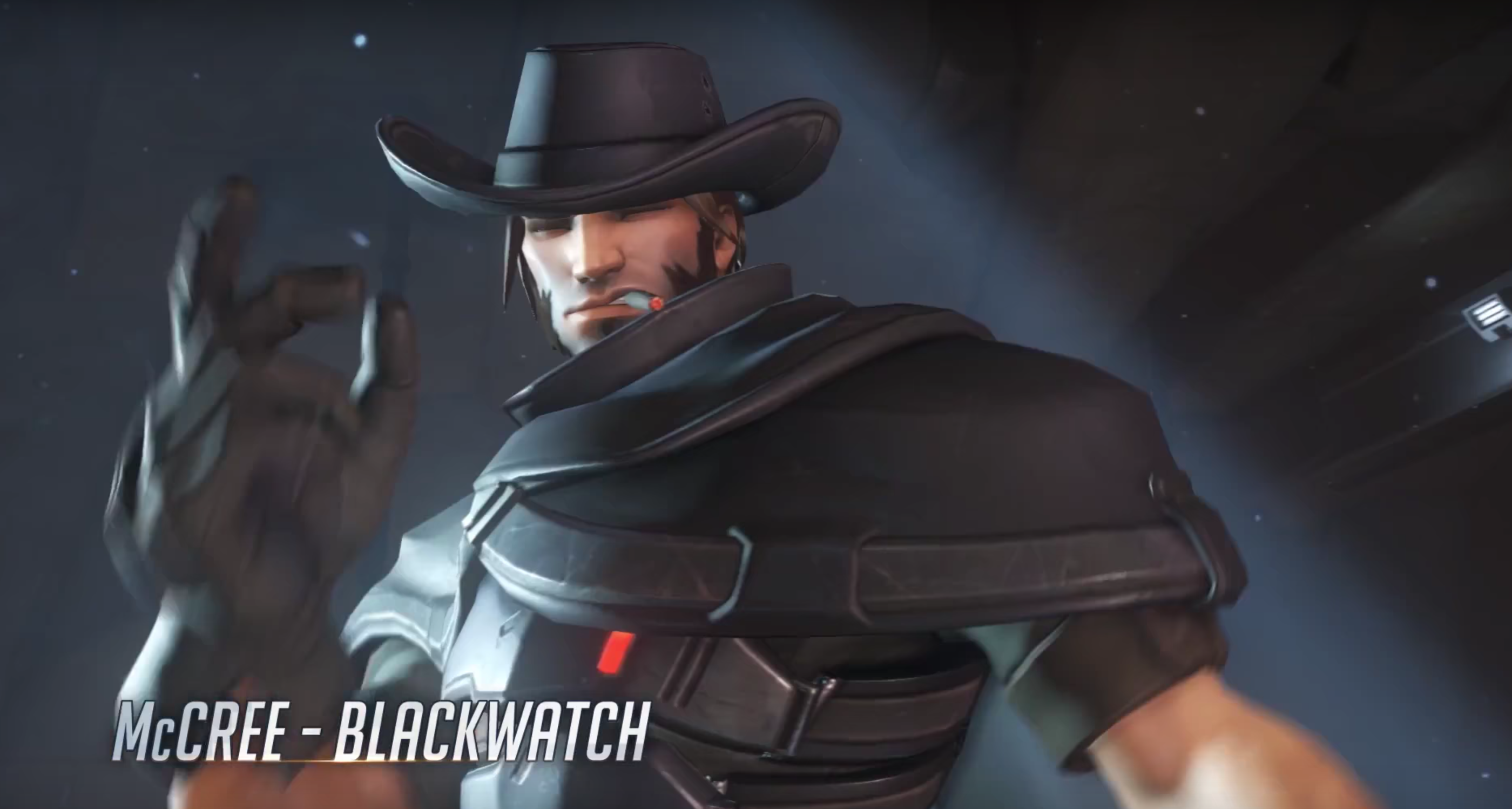 Leaked Trailer Reveals 'Overwatch: Insurrection'