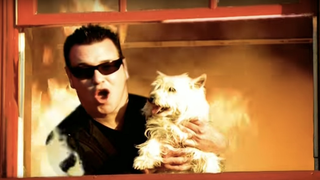 My World's On Fire: We Asked Smash Mouth If 'All Star' Is About Climate Change - Motherboard