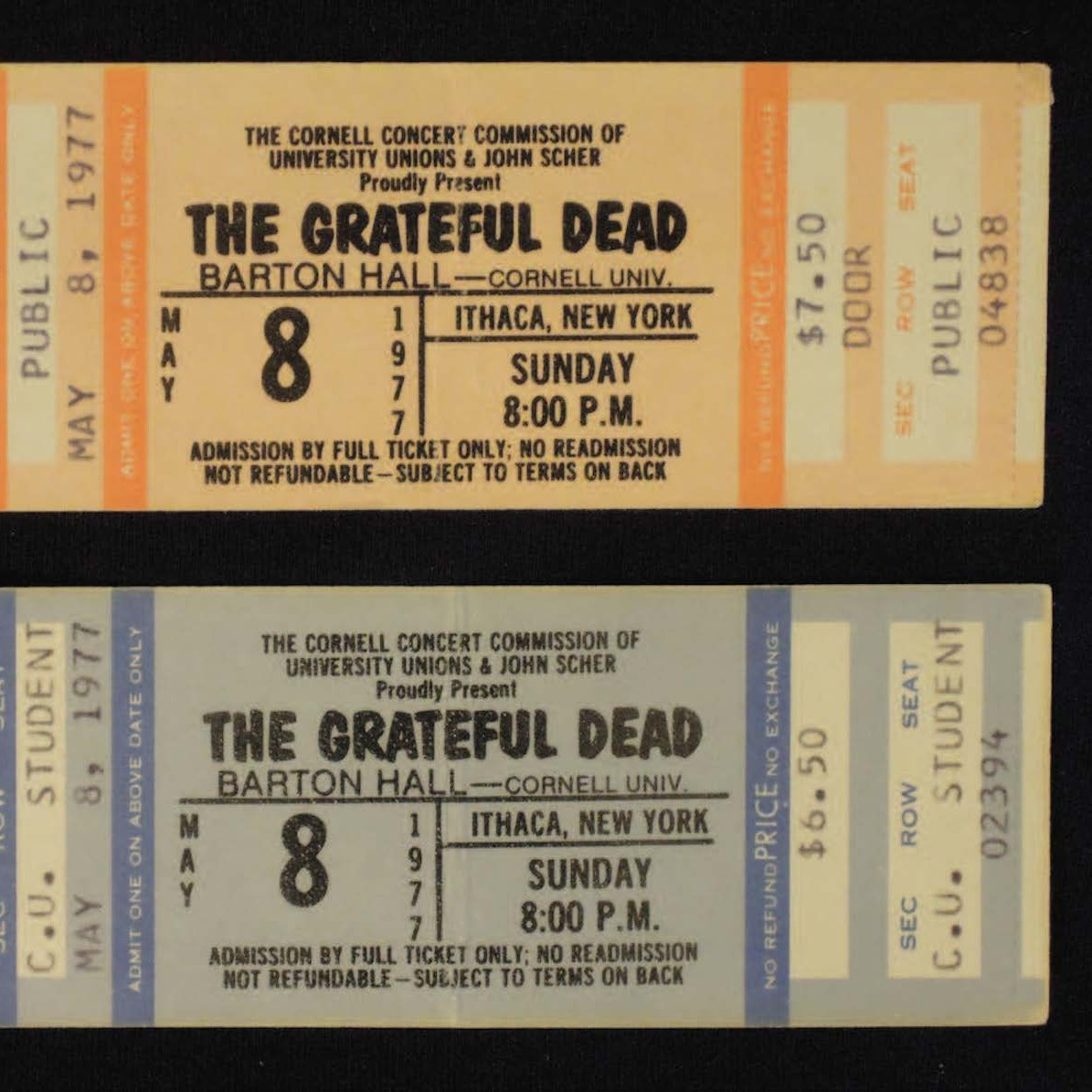 The Story Of The Best Grateful Dead Show Ever Vice