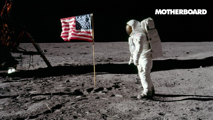 How NASA's Forgotten Search Engine for Moon Rocks Boosted AI