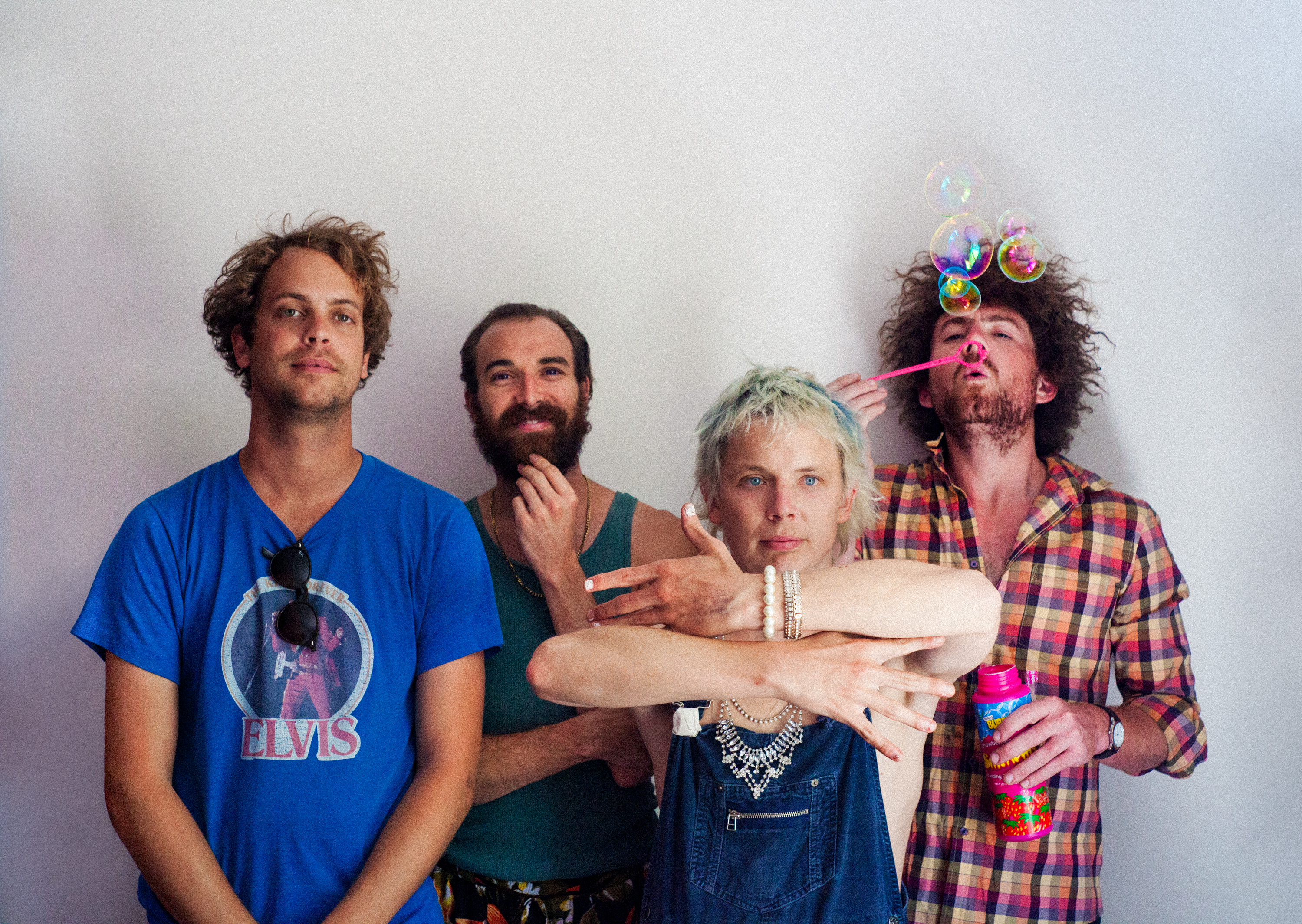 6c4124d99c891f Pond Don t Really Care if You Compare Them to Tame Impala - Noisey