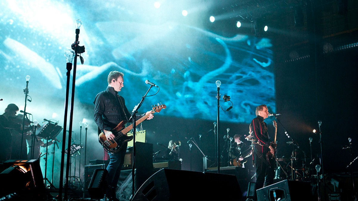 We Really Want To Know What Kind Of Overwrought Feelings Sigur Rs New Weed Edibles Might Taste Like