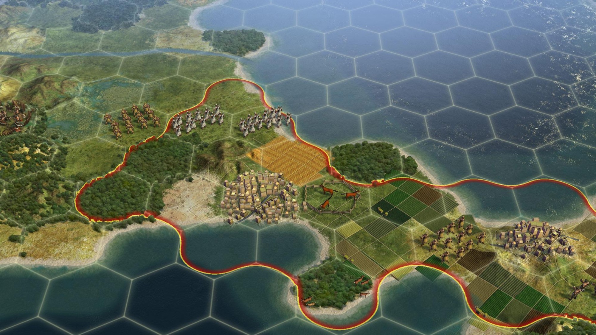 The Modders Who Decided to Overhaul the AI in 'Civilization