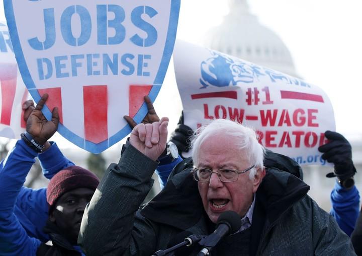 Bernie Might Still Win
