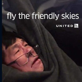 What The Memes About Assaulted United Passenger Say Us