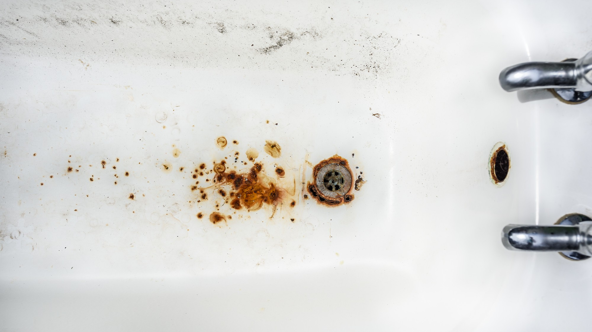 Are Baths Really More Gross Than Showers? - VICE
