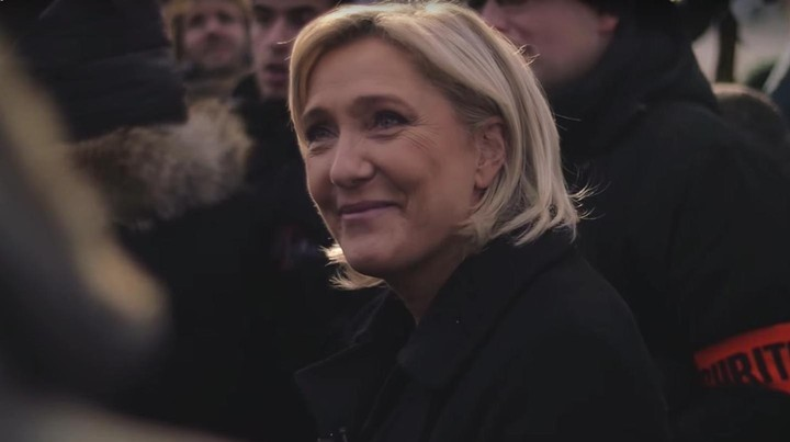 What France Would Look Like Under President Marine Le Pen