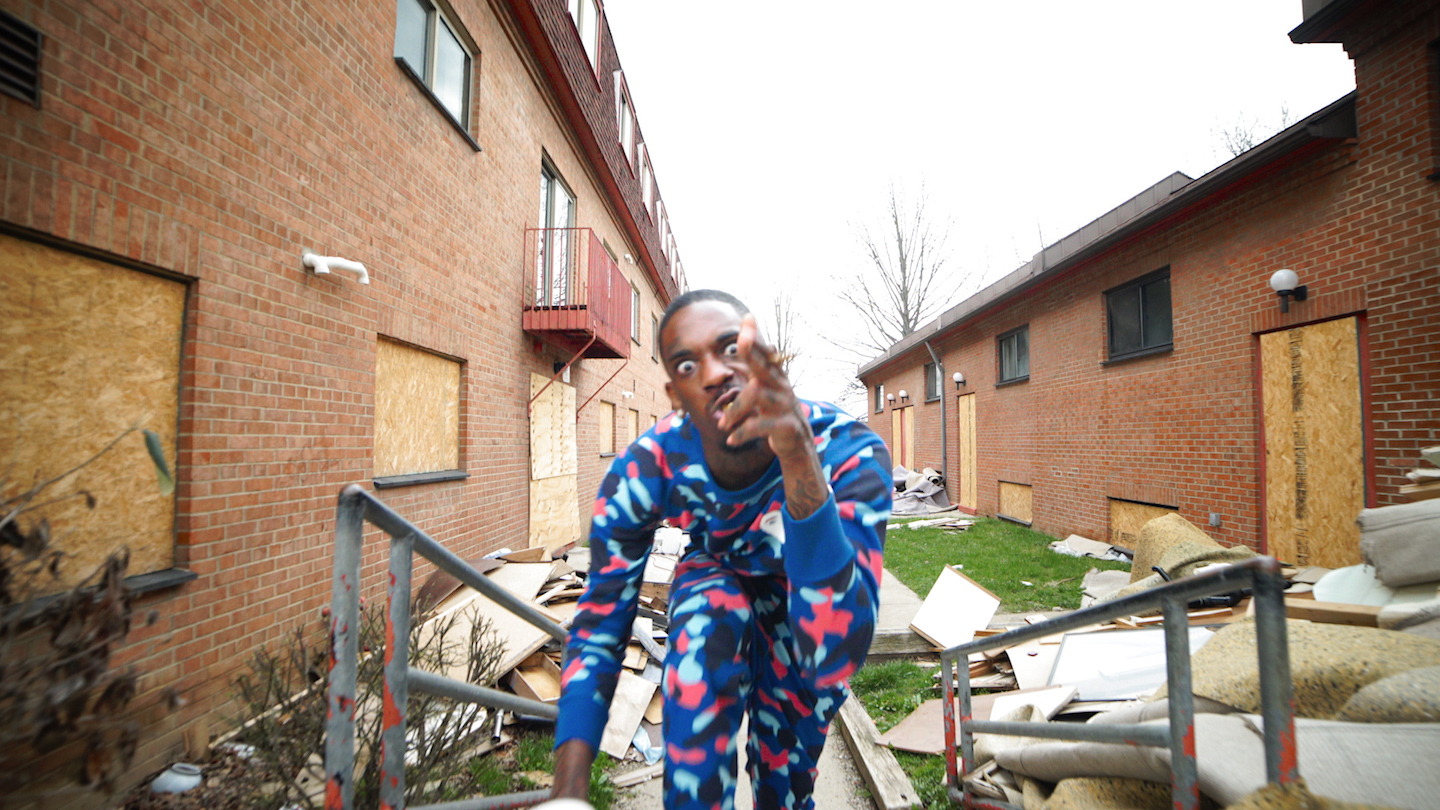 Pittsburgh Rapper Jimmy Wopo Is Returning to