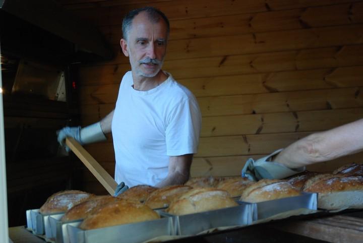 L 39 homme qui multipliait les pains au fond de son jardin - Quand mettre du fumier dans son jardin ...