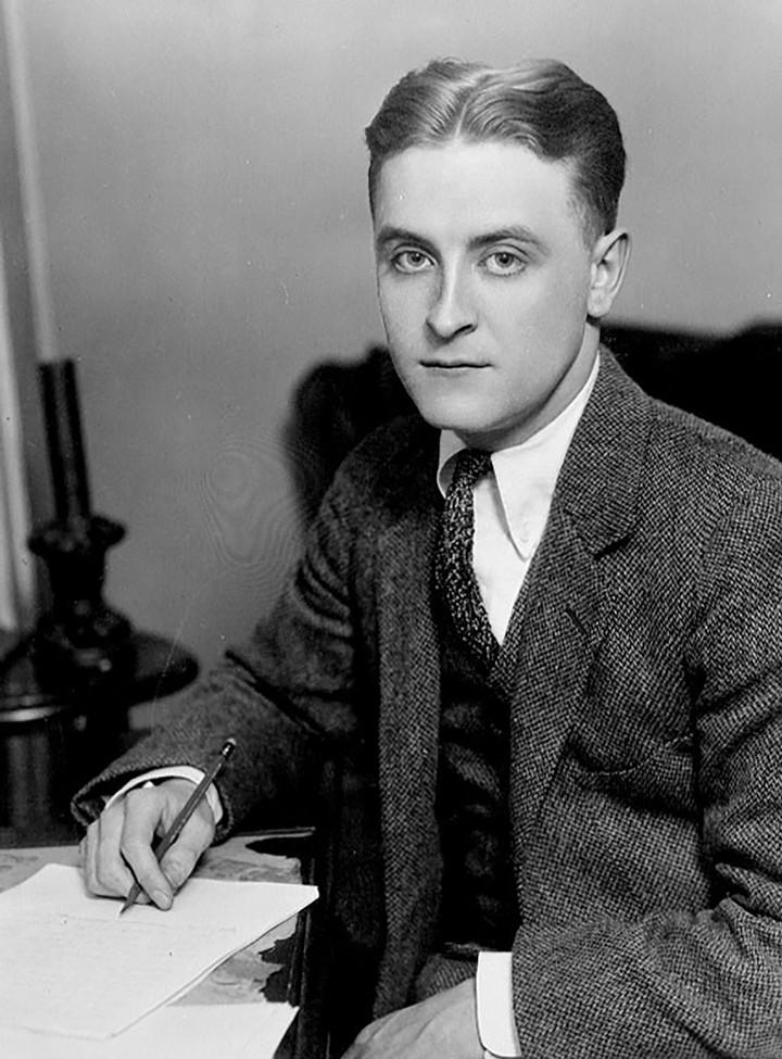 F. Scott Fitzgerald Will Never Die