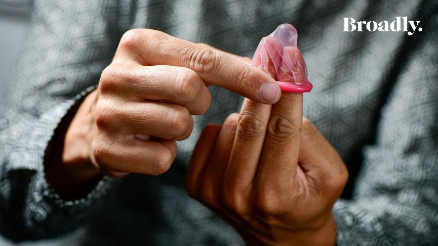 Отличается ли секс в презервативе и без