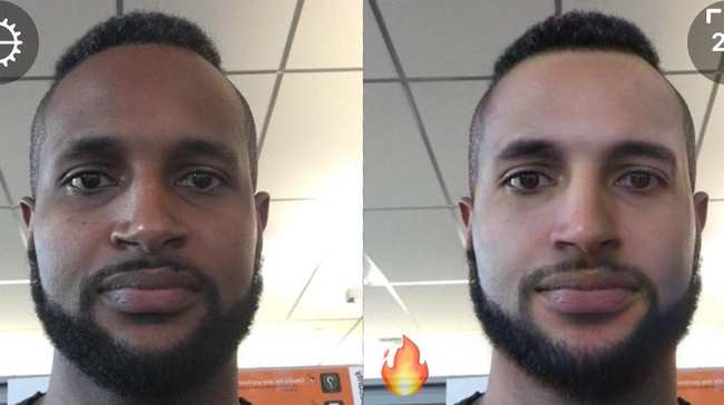 e9b0b0d2594f That Viral 'FaceApp' Is Making Everyone Look Whiter - VICE