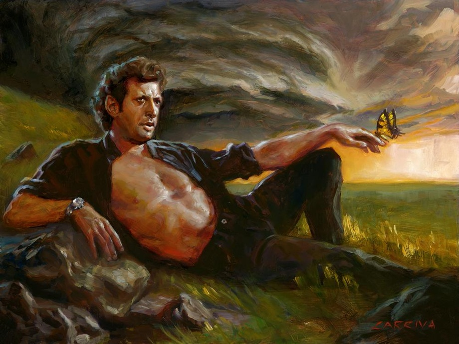 Stop Relying on Jeff Goldblum to Save Movie Franchises That Are ...