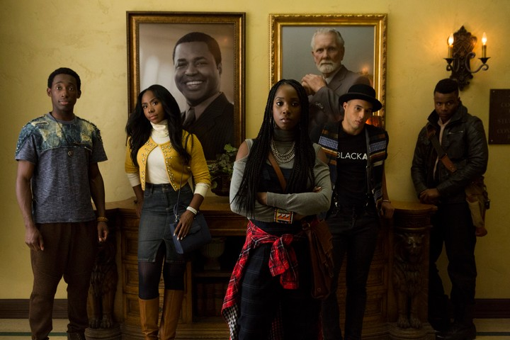 'Dear White People' Is Hilarious, Real, and Necessary