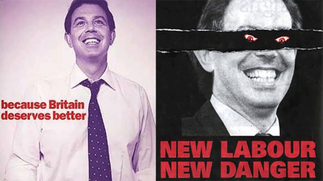 Election Ghosts of the Political Past: Blair Is Back, Again - VICE