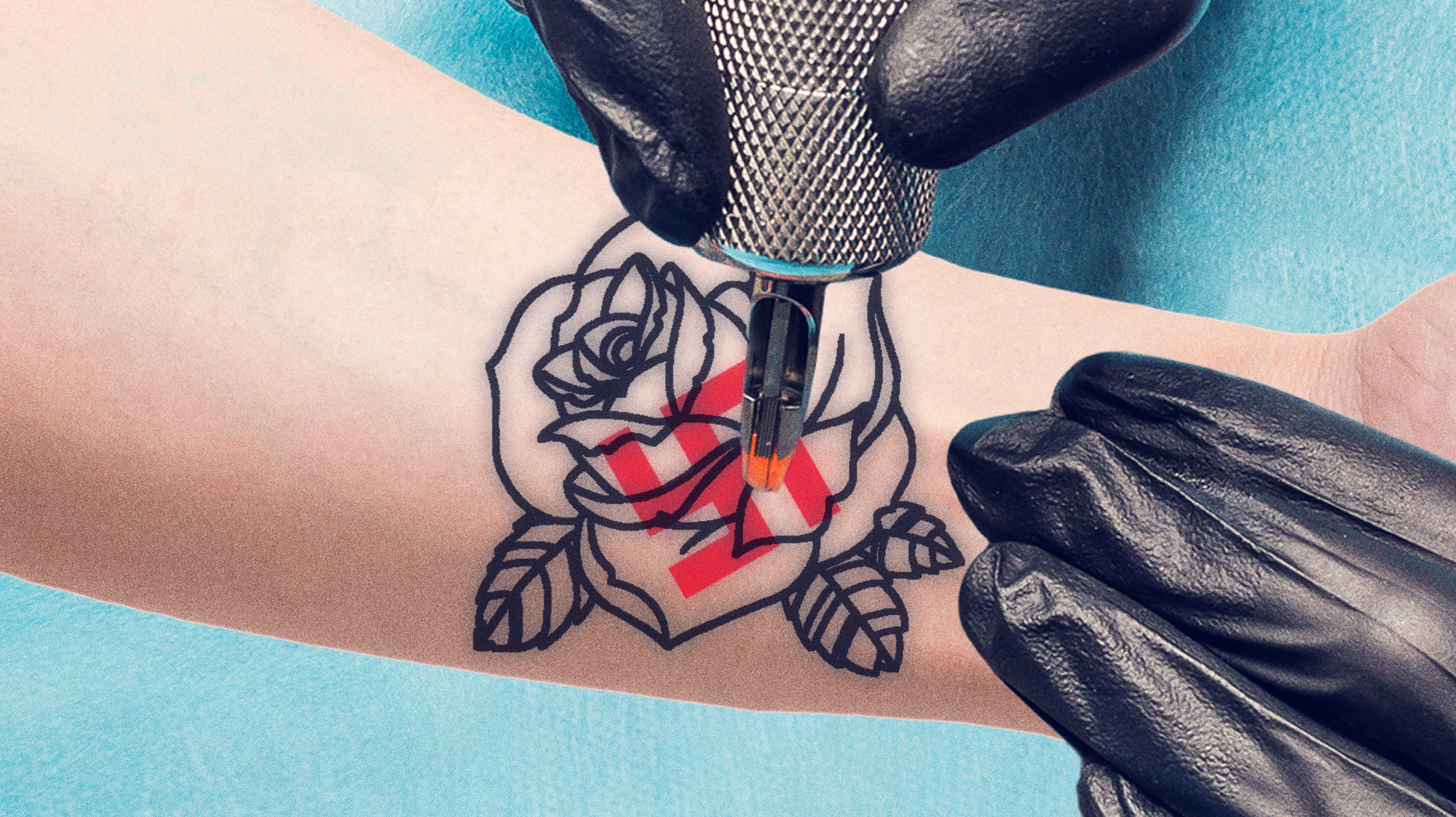 Tattoo Artists Are Covering Up Racist Ink for Free - VICE