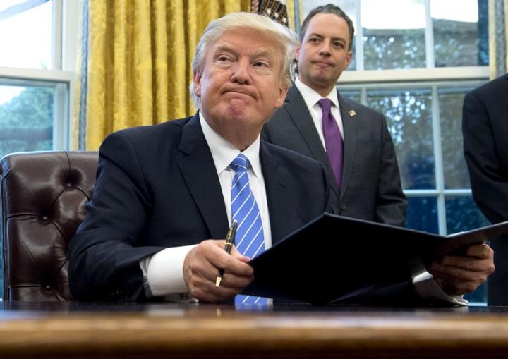 Trump's Next 100 Days Won't Be Any Better