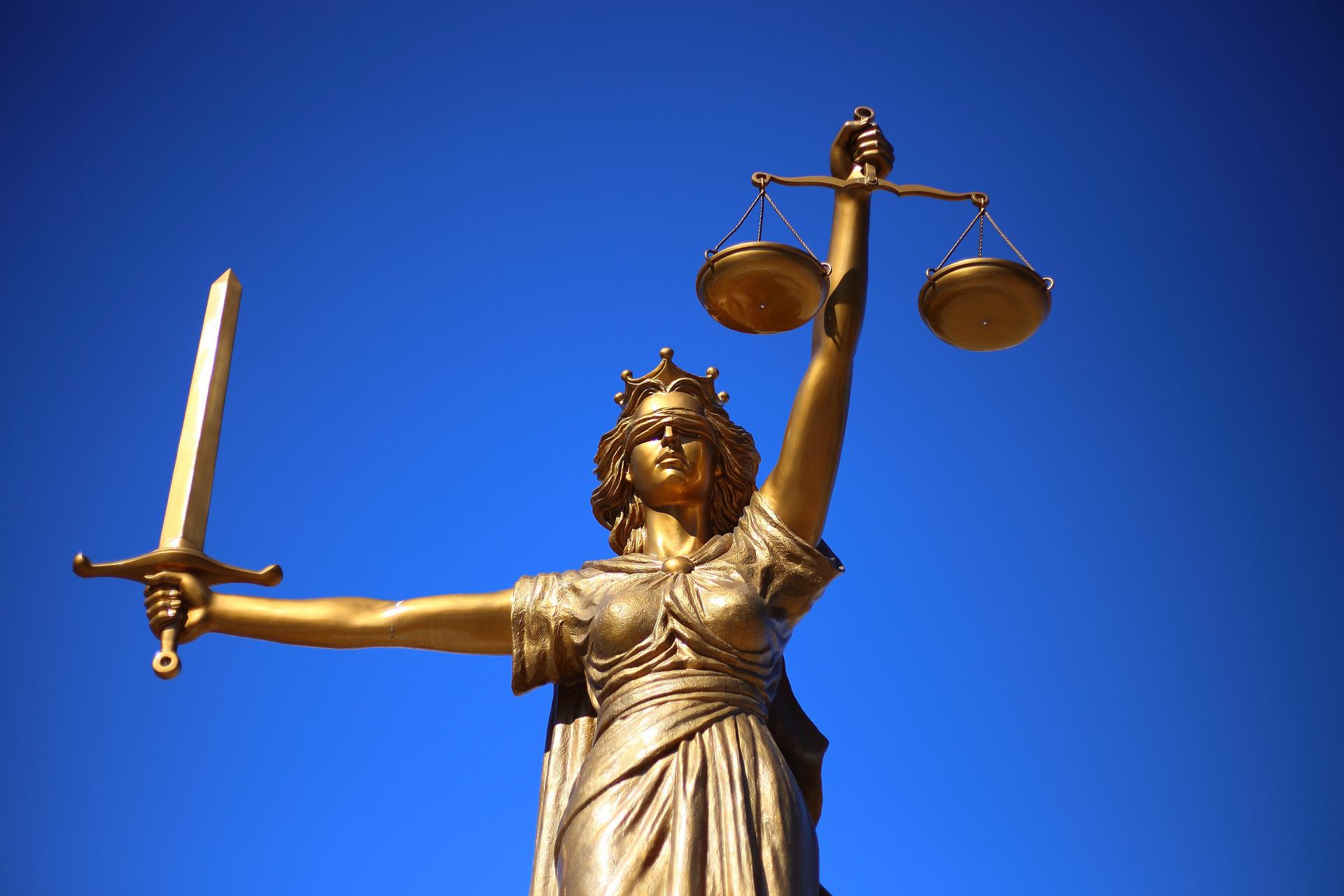 When Criminal Court Failed My Rape Case, I Tried Criminal