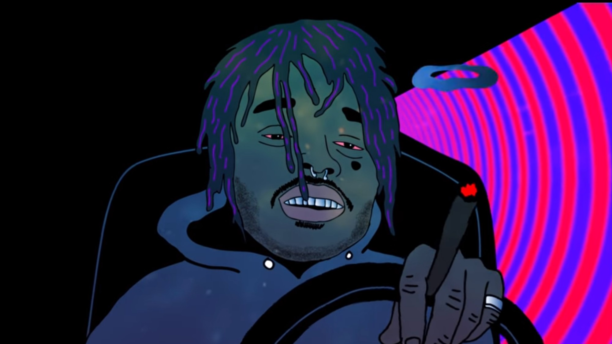 """We Asked Emo Bands to Review Lil Uzi Vert's """"XO Tour Llif3"""