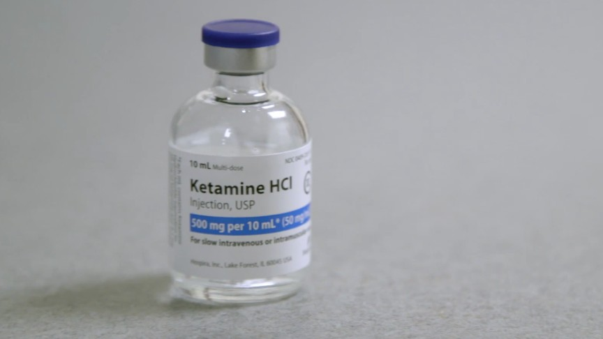 an analysis of the effects of ketamine in curing depression First 'gold-standard' trial of ketamine's anti-depressant effects and has been researching the use of ketamine to treat depression for more than.
