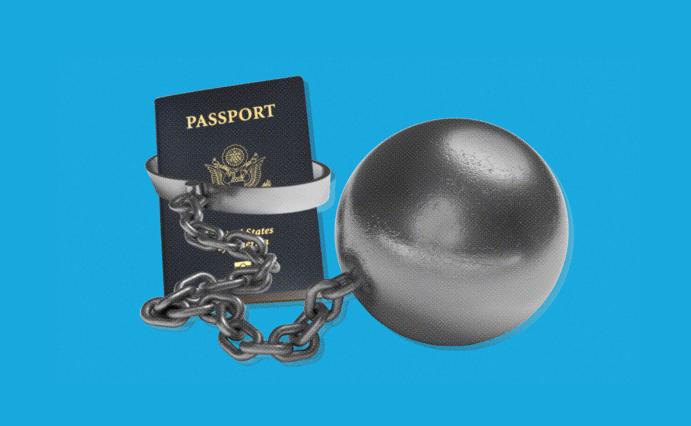 traveling abroad sucks if you're an ex-con - vice