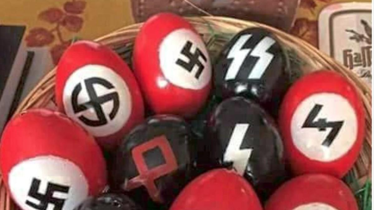 Nazi Ostern