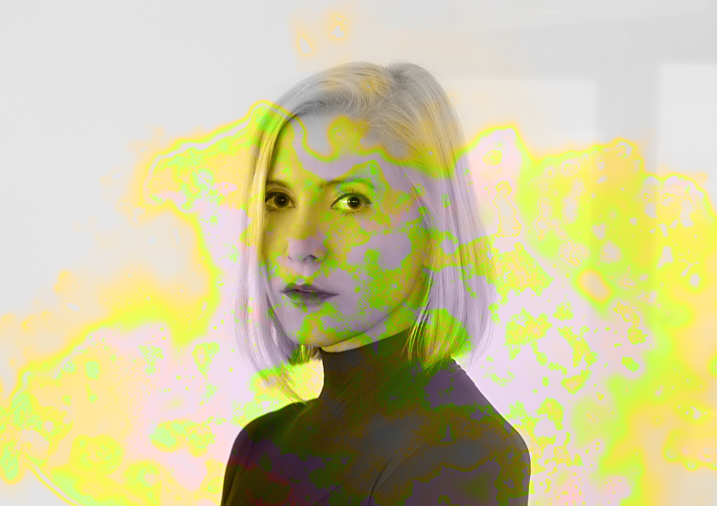 "Ellen Allien Gives Grinding Techno New Meaning with ""Jack My Ass"""