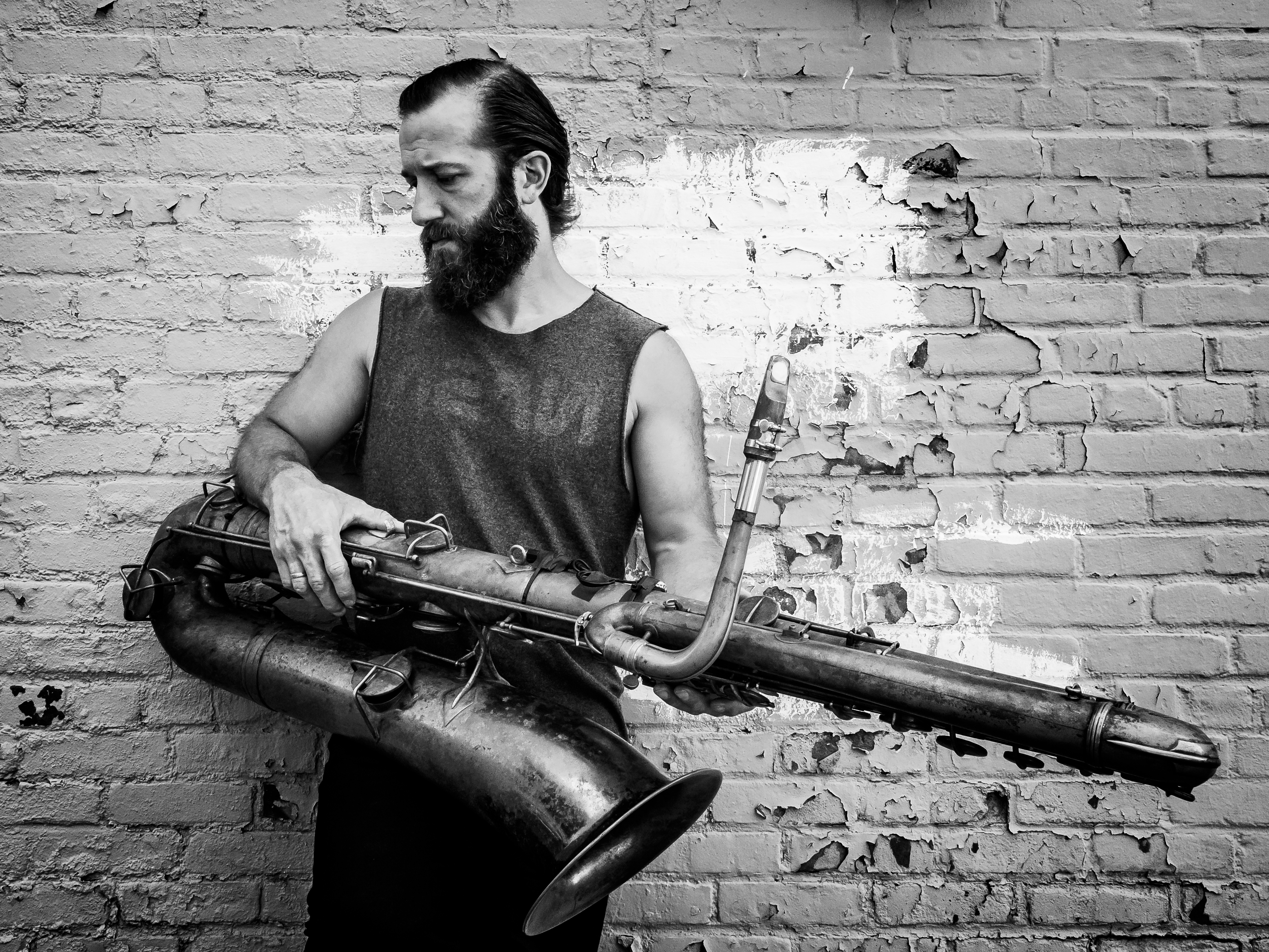 Colin Stetson Makes You Forget Everything You Knew About the