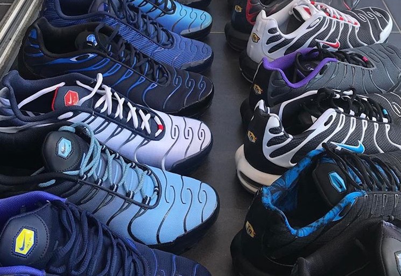 6c24eb9df1 Nike TNs: Australia's Most Fuck You Shoe - VICE