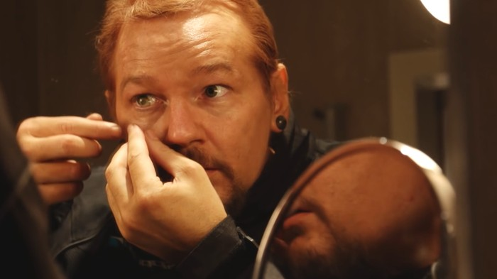 New WikiLeaks Documentary 'Risk' Tries and Fails to Make a Point About Misogyny