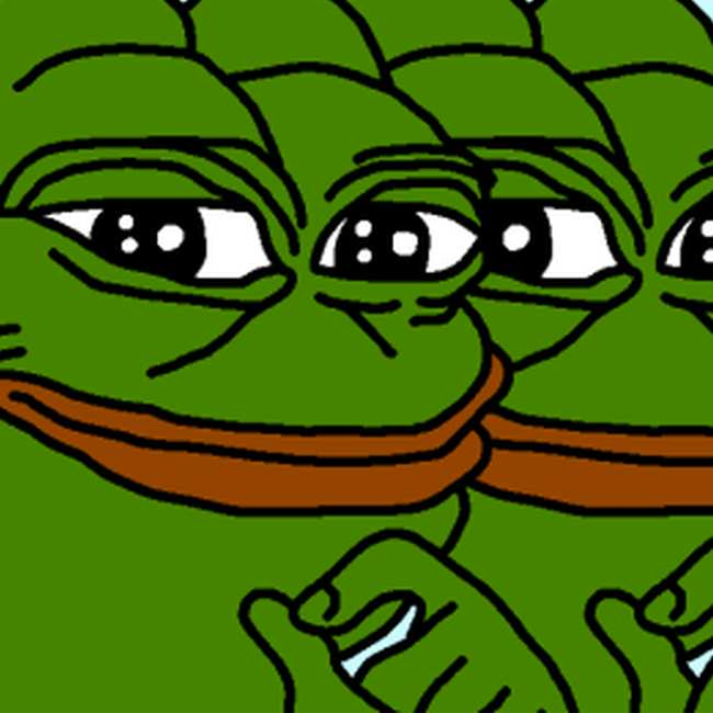 From Pepe The Frog To Pepe Le Pen The Life And Times Of A Political