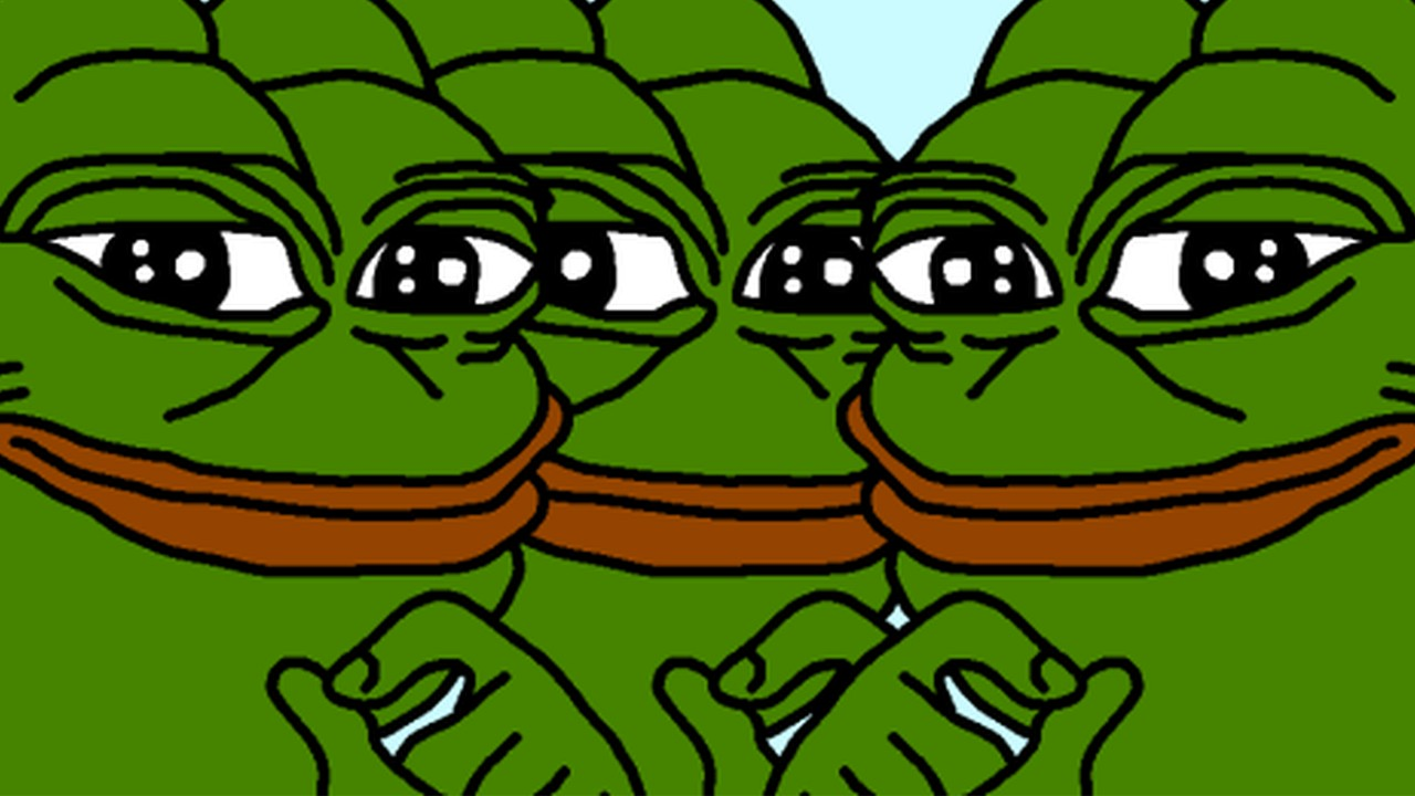 from pepe the frog to pepe le pen the life and times of a