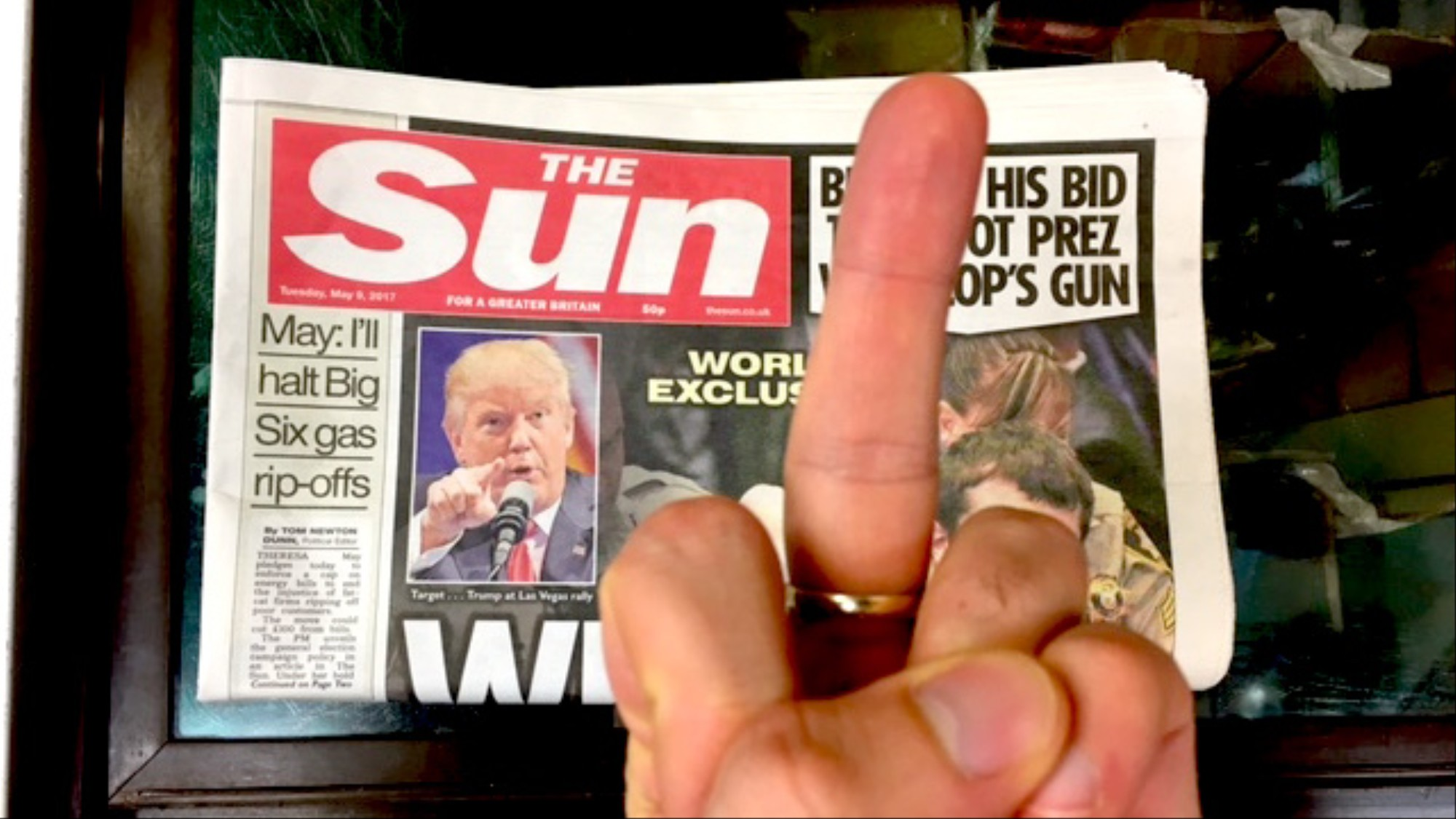 Liverpool Vs The Sun: How the City Rid Itself of the UK's Biggest