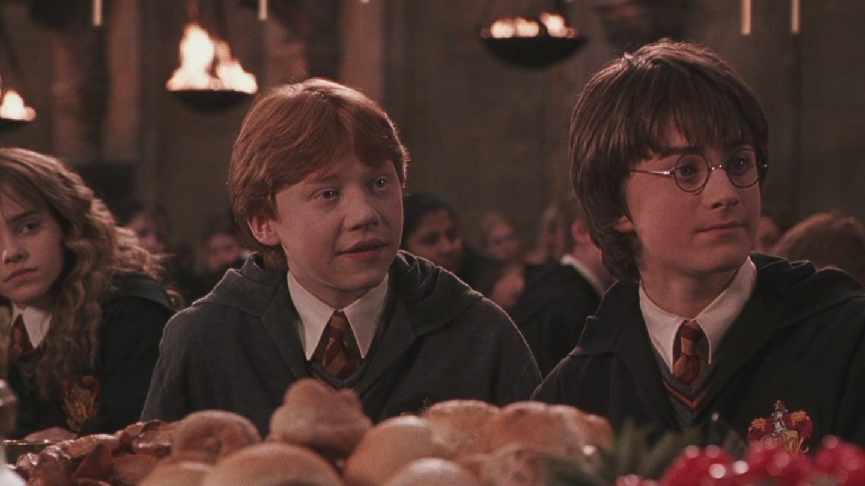 Är Harry och Hermione dating i verkliga livet
