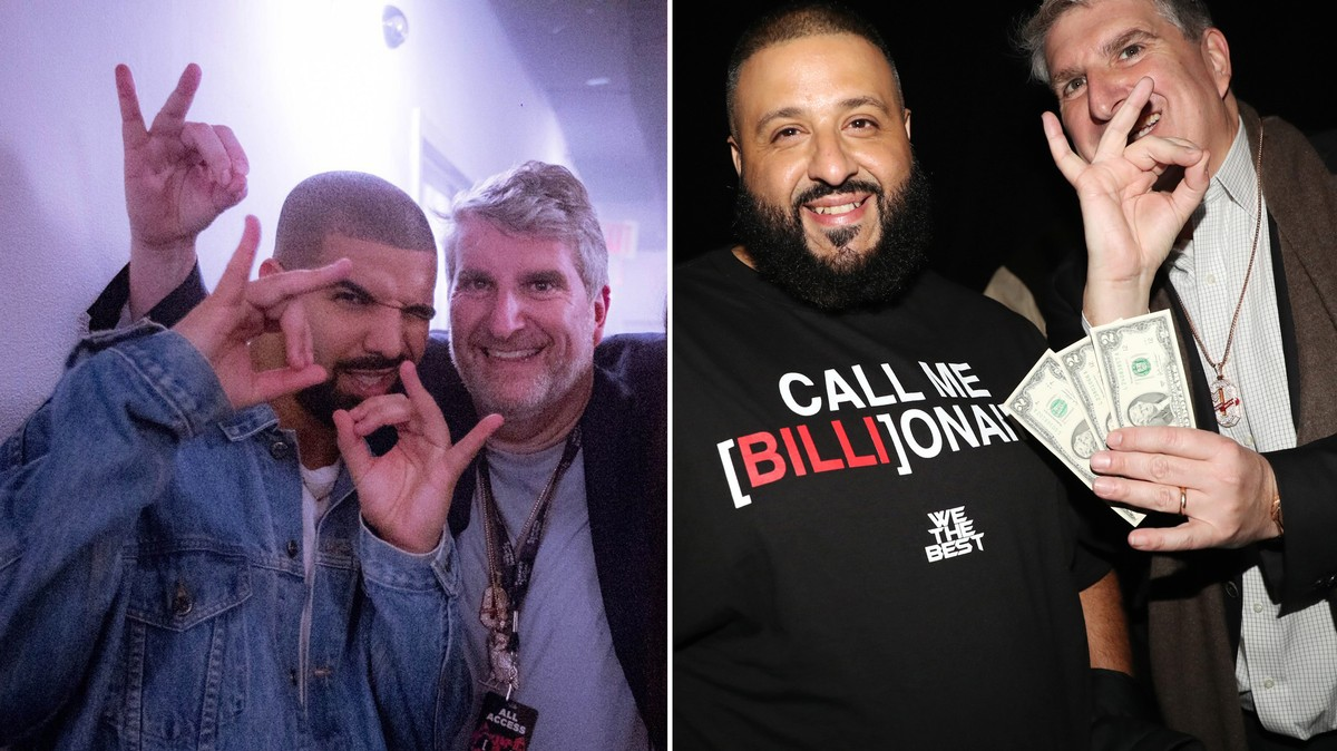 Drakes Favourite Lawyer Wants To Change The World With 2 Bills Vice