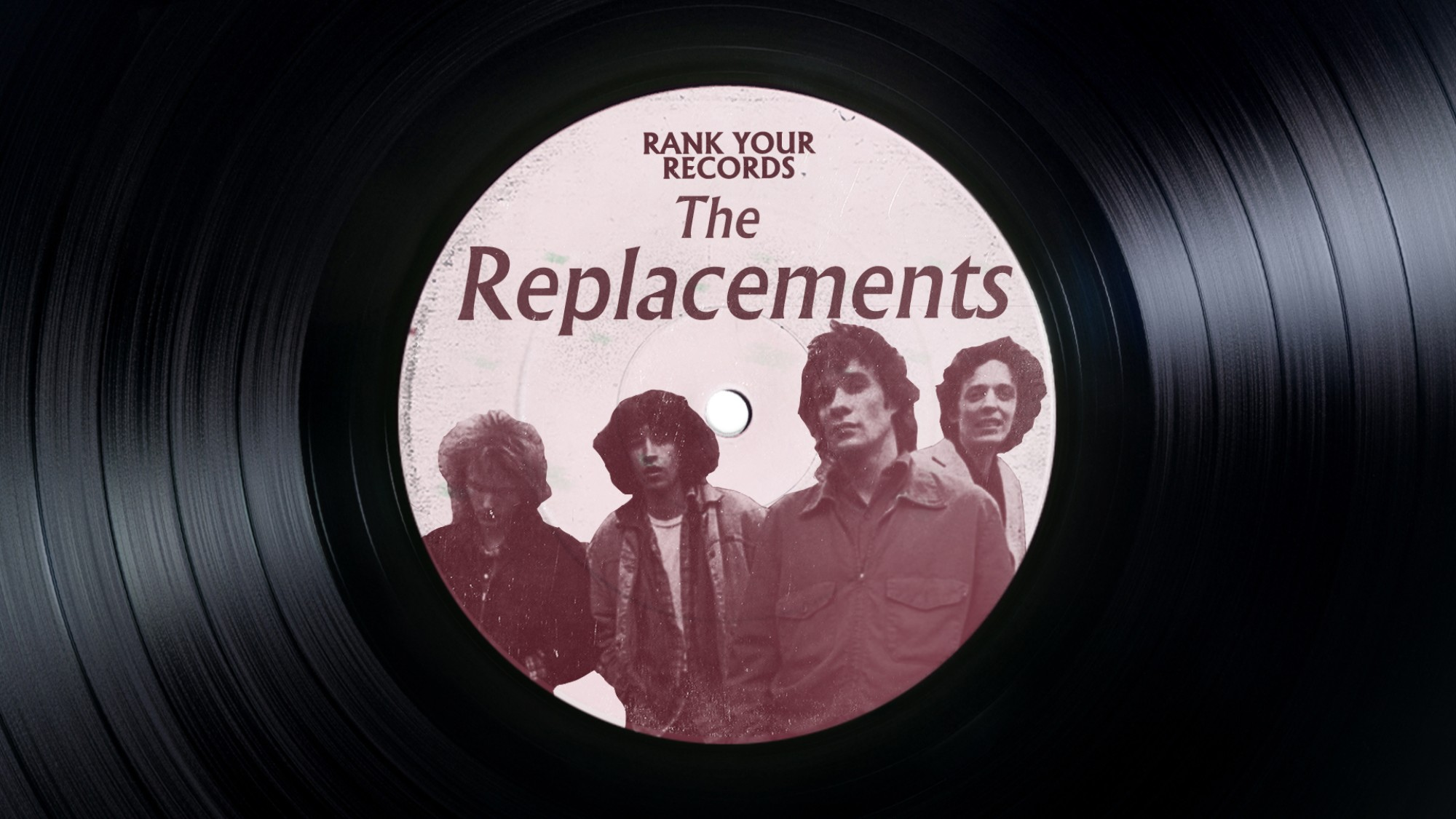 Rank Your Records: Tommy Stinson Rates The Replacements' Seven