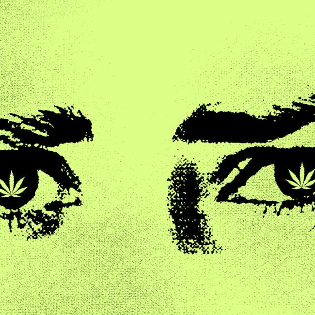 Why Some People Can't Handle Their Weed - VICE