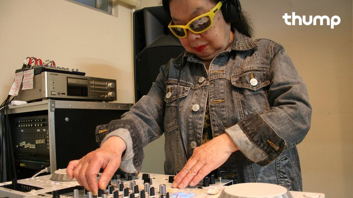 This 82-Year-Old Dumpling DJ's Story Is Stranger Than Fiction