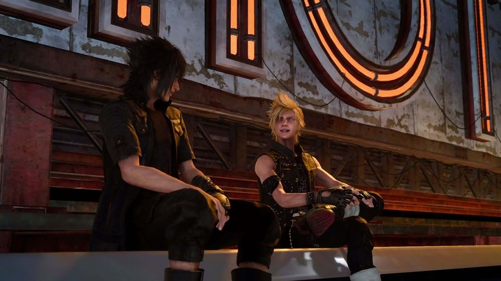 'Final Fantasy XV' Is Surprisingly Good at Teaching Photography